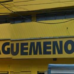 Paguemenos Restrepo en Bogotá