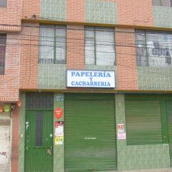 Papelería y Cacharrería en Bogotá