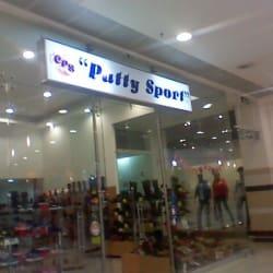 Patty Sport Centro Mayor en Bogotá