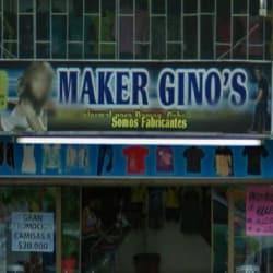 Maker Gino's en Bogotá