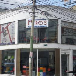 Kyros en Bogotá