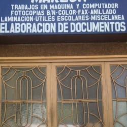 Marlon  en Bogotá