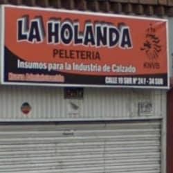 La Holanda Peletería en Bogotá