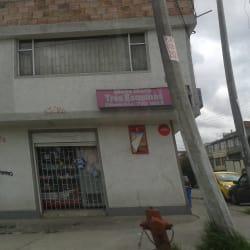 Merca Diario Tres Esquinas en Bogotá