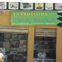 La Provisión en Bogotá