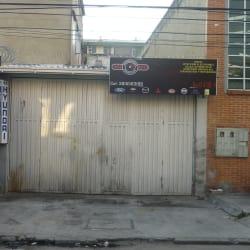 Motor Servicio en Bogotá