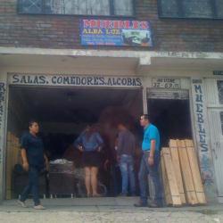 Muebles Alba Luz en Bogotá