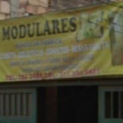 Modulares en Bogotá