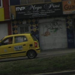 MP. Pisos en Bogotá