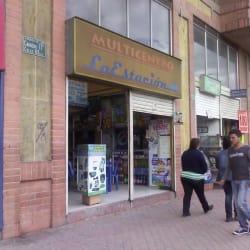 Multicentro La Estación en Bogotá