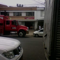 Restaurante Parrilla Punto 22F en Bogotá