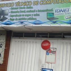 ID.Net en Bogotá