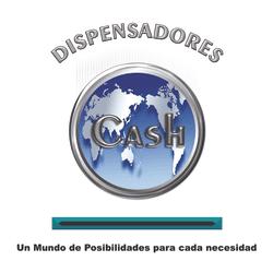 Dispensadores Cash en Bogotá