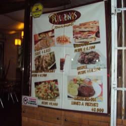 Restaurante Peregrinos Gourmet en Bogotá