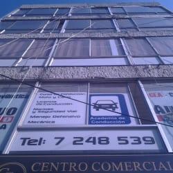 Academia De Conducción  en Bogotá