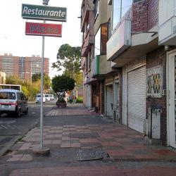 Restaurante Pizza en Bogotá