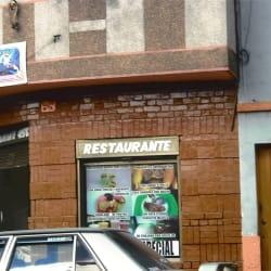 Restaurante Puerta Frank Del Arroz Con Leche en Bogotá