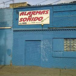 Alarmas & Sonidos en Bogotá