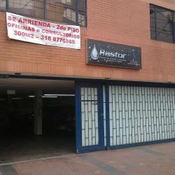 Restor FX en Bogotá