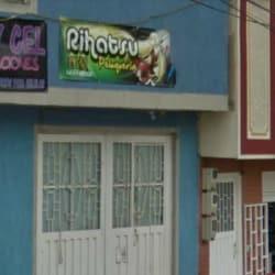 Rihatsu Peluquería en Bogotá