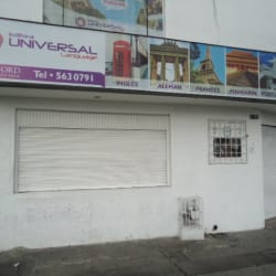 Editora Universal Language en Bogotá