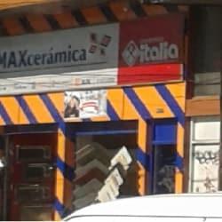 MAXcerámica en Bogotá