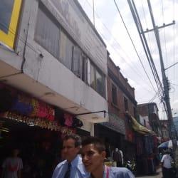 Bermat Ltda en Bogotá
