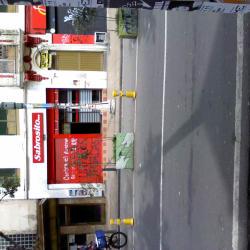 Restaurante Sabrosito en Bogotá