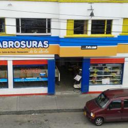 Sabrosuras De La Abuela en Bogotá