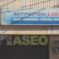 Multiplasticos & Co en Bogotá