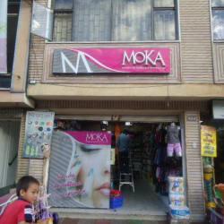 Moka en Bogotá