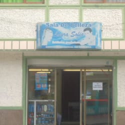 Sala De Belleza Laura Sofía en Bogotá
