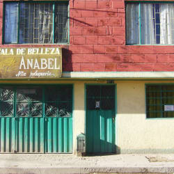 Sala De Belleza Anabel en Bogotá