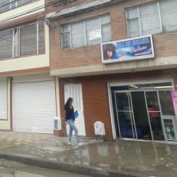 Sala De Belleza Corte Italiano en Bogotá