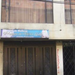 Sala De Belleza Manos De Tijera Leidy en Bogotá