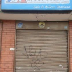 Sala De Belleza Mariana en Bogotá
