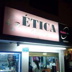 Óptica Ética  en Bogotá