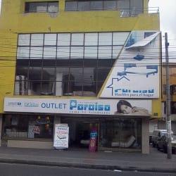 Outlet Paraíso Restrepo en Bogotá