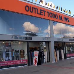 Outlet Todo Al 50% en Bogotá