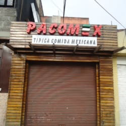 Pacomex en Bogotá