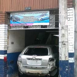 P.S Motors & Servi-Express en Bogotá