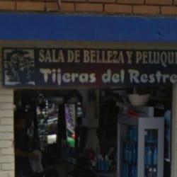 Sala De Belleza y Peluquería Tijeras Del Restrepo en Bogotá