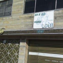 Salón De Belleza Loui en Bogotá