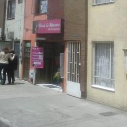 Rosa De Sharon Alta Peluquería en Bogotá