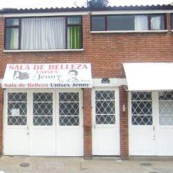 Sala De Belleza Unisex Jenny en Bogotá