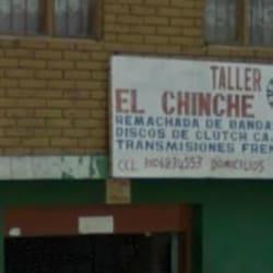 Taller El Chinche en Bogotá