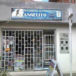 Lavaseco Angelito en Bogotá