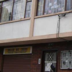 Taller Del Cuero en Bogotá