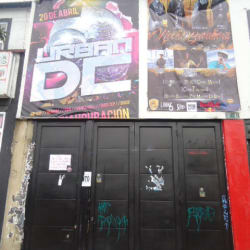 Urban DC en Bogotá