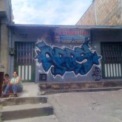 V y M Marquetería en Bogotá